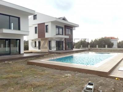 Altınoluk Hafif Çelik House -Balıkesir-200 m²