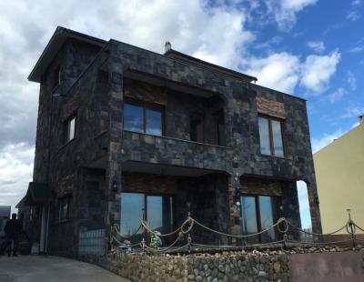 Bulut Hafif Çelik Villa