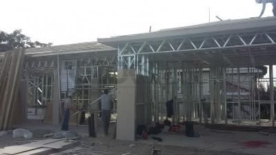 İncek Tarman Çelik Villa