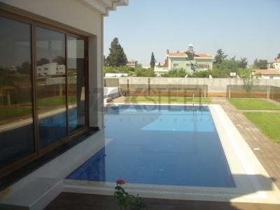 Kıbrıs Prefabrik Villa