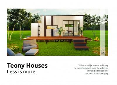 TEONY HOUSE