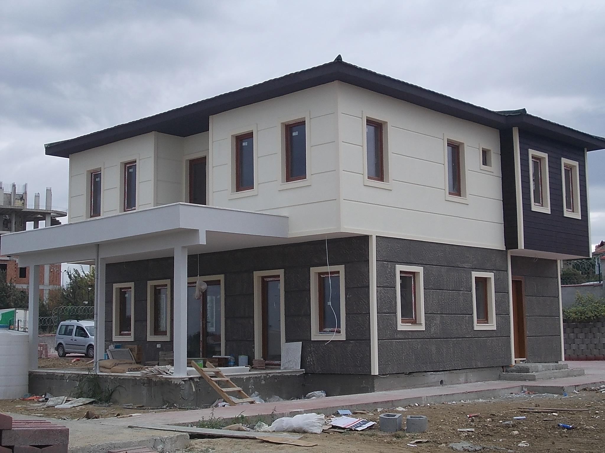İstanbul Silivri Çelik Villa