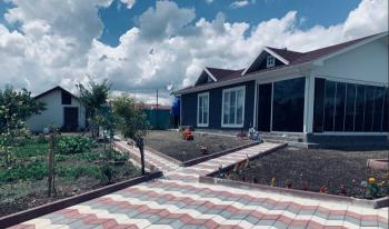 Sibel Hanım Hafif Çelik Villa -Ankara -80 m²