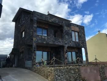Bulut Çelik Villa