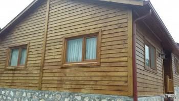 Fimar Hotel Hafif Çelik Bungalow-Amasya -60 m²