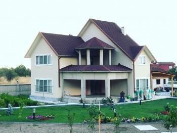 Erciyes Hafif Çelik Villa-Kayseri-240 m²
