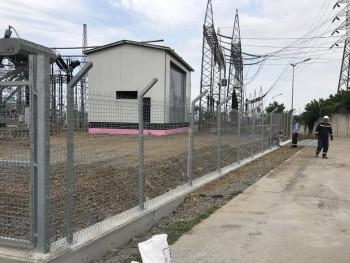 Yıldıztepe Yüksek Hafif Çelik Gerilim Santal Binası-Ankara