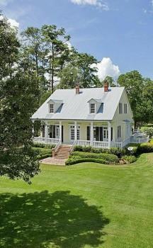 Amerikan Rüyası -Çelik Villa