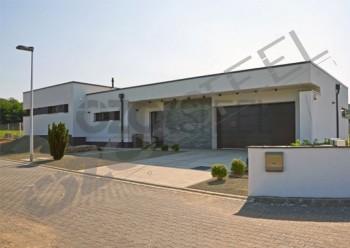 Belur Hafif Çelik Villa-150 m²