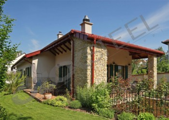 Derya Hafif Çelik Villa-120 m²