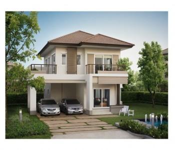 Dizayn Çelik Villa