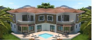 Lemis İkiz Villa