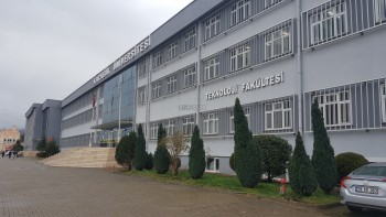 Karabük Üniversitesi Çelik Projeleri