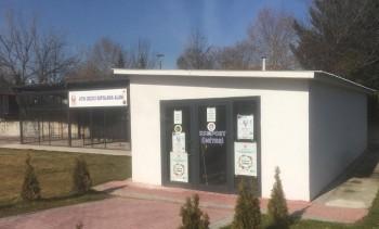Keçiören Belediyesi Sıfır Atık Projesi -Ankara -30m²