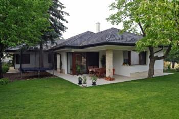 Binay Hafif Çelik Villa-156 m²
