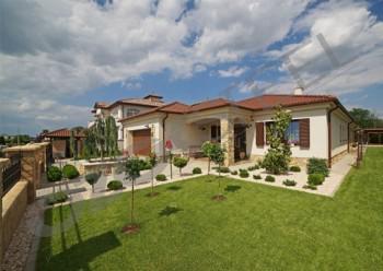 Melis Hafif Çelik Villa-150 m²