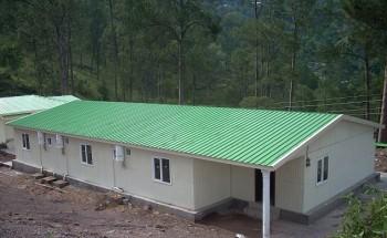 Pakistan Bakanlık Binaları -380 m² (40 Adet)