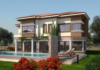 Safir Çelik Villa