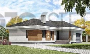 Selis Hafif Çelik Villa-130 m²
