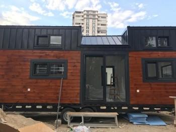 SEMİH TEONY HOUSE -32,5 M²