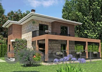 Simge Çelik Villa