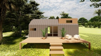 TEO-03 BUREN HOUSE
