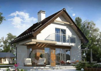 Wood Çelik Villa