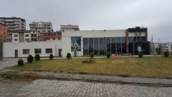 Yeşil Vadi Satış Ofisi -Ankara -300 m²