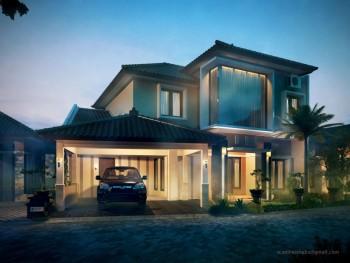 Hafif Çelik Konstrüksiyon Villa