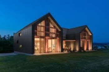 Hafif Çelik Villa Projelerimiz